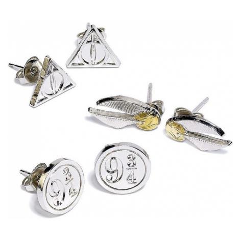 Sada náušnic Harry Potter