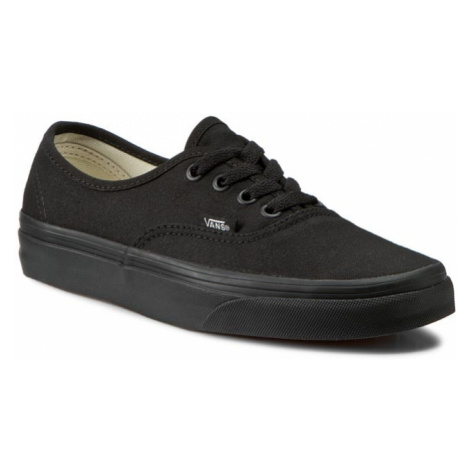 Tenisky VANS - Authentic VN000EE3BKA Black/Black
