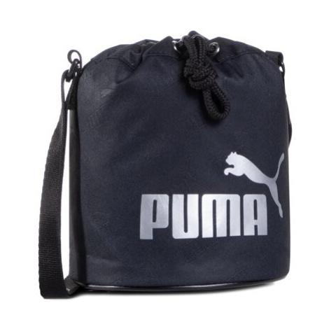 Dámské kabelky Puma Small Bucket Bag 7738801 Textilní materiál,Ekologická kůže