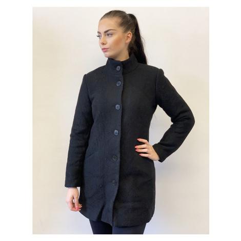 Kabát s motivem krajky Desigual