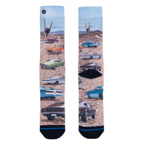 XPOOOS pánské ponožky 60156 - Vícebarevné