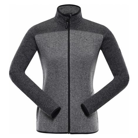 Dámský svetr Alpine Pro FILIPOSA 2 - šedá