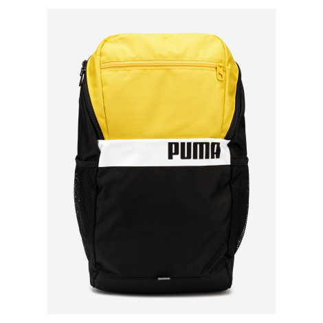 Batoh Puma Žlutá