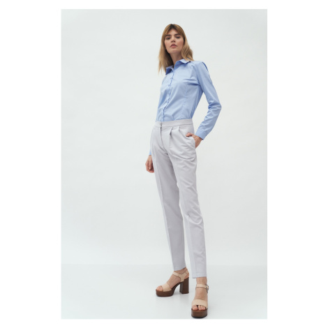 Nife Woman's Pants Sd59