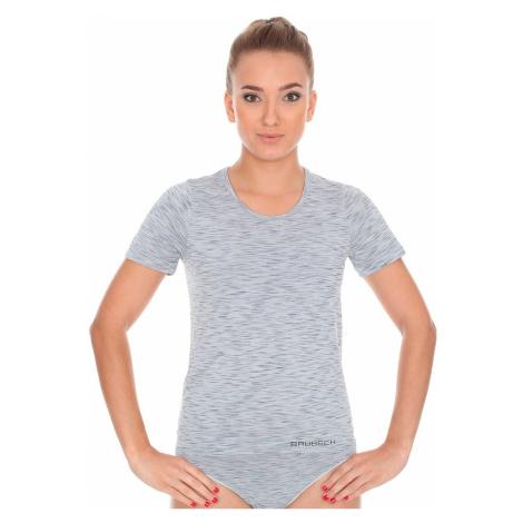 Dámské tričko SS11570 BRUBECK