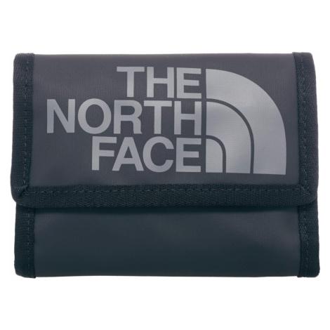 Peněženka The North Face Base Camp Wallet Barva: TNF BLACK