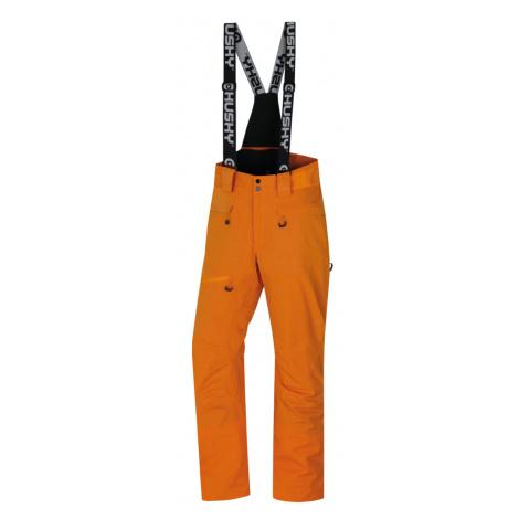 Pánské zimní kalhoty Husky Gilep M
