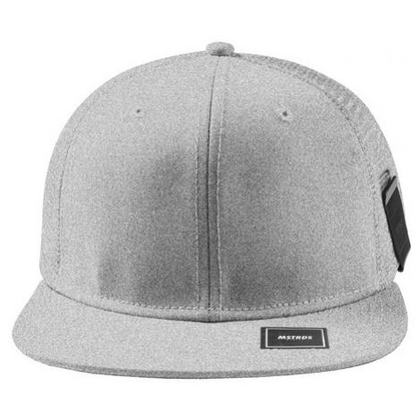 Urban Classics MoneyClip Trucker Snapback Cap h.grey