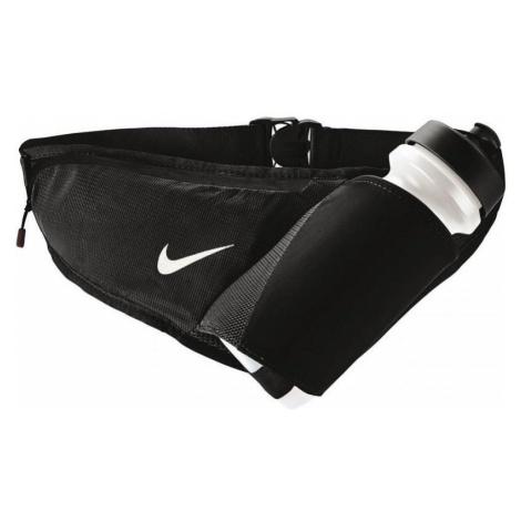 Běžecká ledvinka Nike Large Bottle Belt Černá