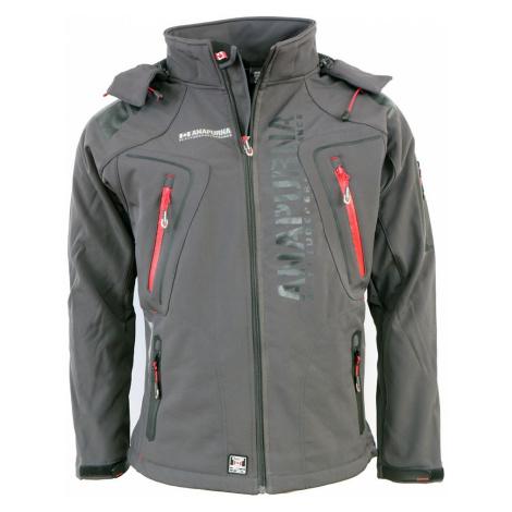 ANAPURNA bunda pánská TENTATIVE MEN 005 softshell Geographical Norway