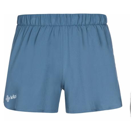 Pánské šortky KILPI MEKONG-M modrá