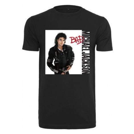 Mr. Tee Michael Jackson Bad Tee black