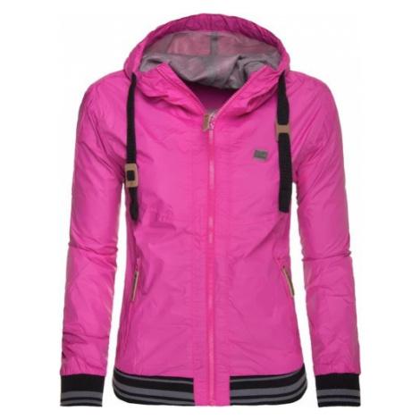 Nordblanc Citylife dámská bunda růžová