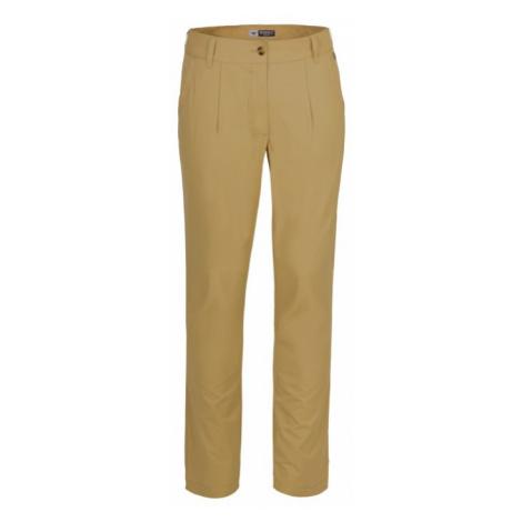 Bushman kalhoty Gandy sandy brown 42P