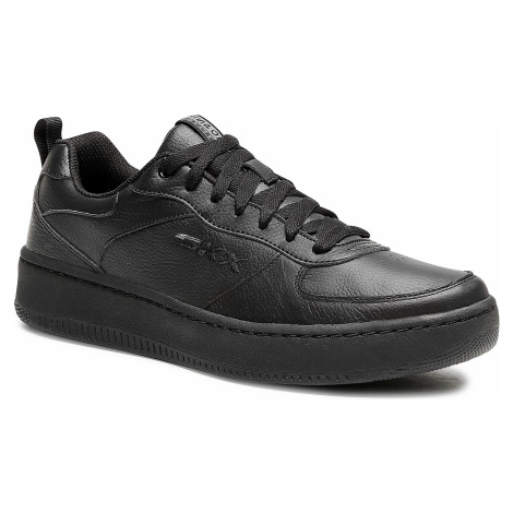 Sneakersy SKECHERS - 237188 BBK Black