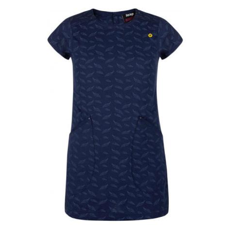 Loap NARIA modrá - Dívčí šaty