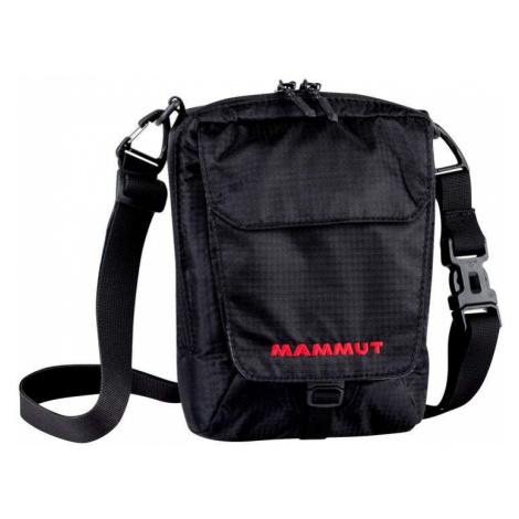 Turistická kapsička Mammut Täsch Pouch 2L Black