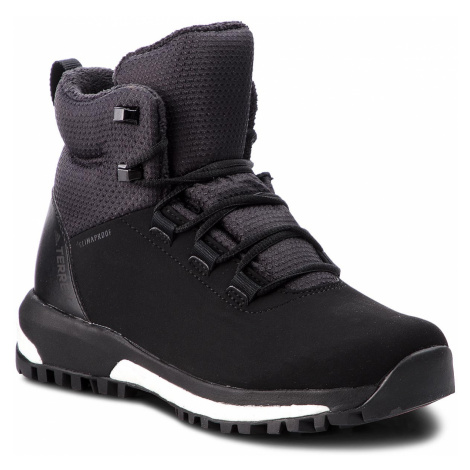 Boty adidas - Terrex Pathmaker Cp Cw W AC7844 CBlack/CBlack/Cblack
