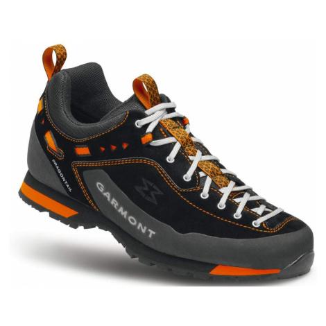 Turistická obuv Garmont Dragontail LT Black-Grey
