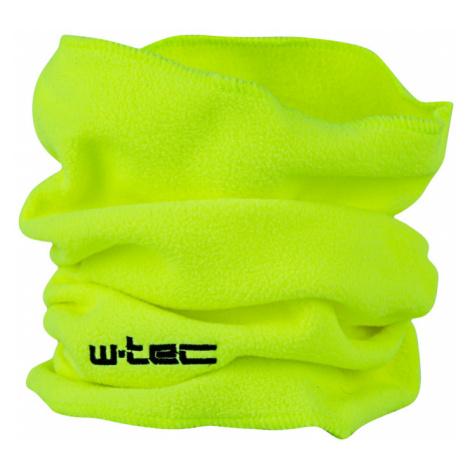 Víceúčelový Nákrčník W-Tec Neckwarmer Zelená