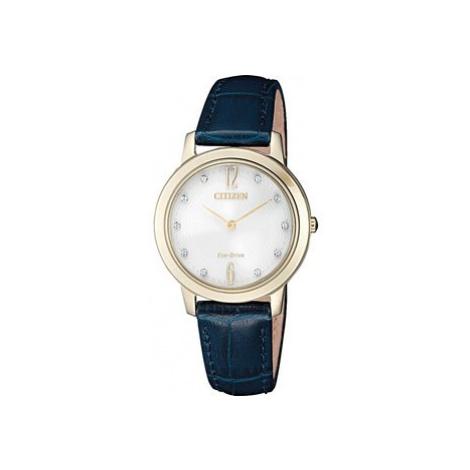 Dámské hodinky Citizen EX1493-13A