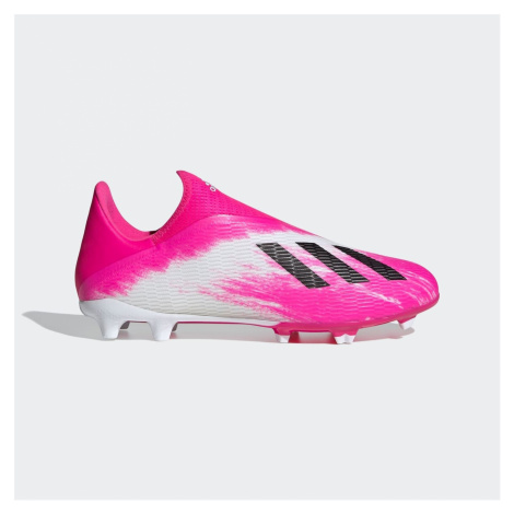 Adidas X 19.3 Men's Laceless FG Football Boots