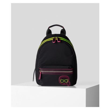 Taška Karl Lagerfeld K/Ikonik Neon Backpack