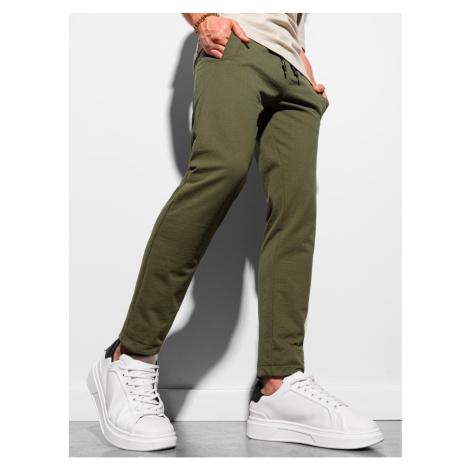 Ombre Clothing Men's sweatpants P950