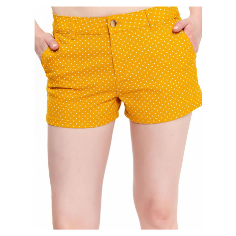 Top Secret LADY'S SHORTS