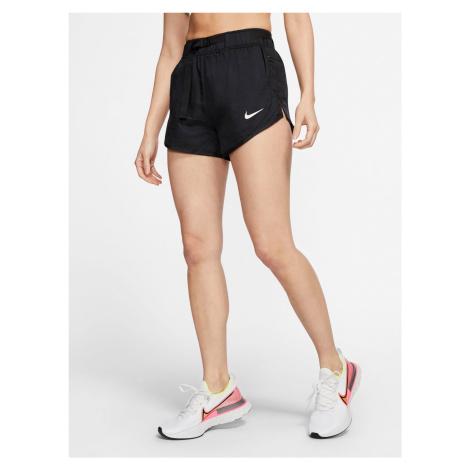 Icon Clash Šortky Nike Černá