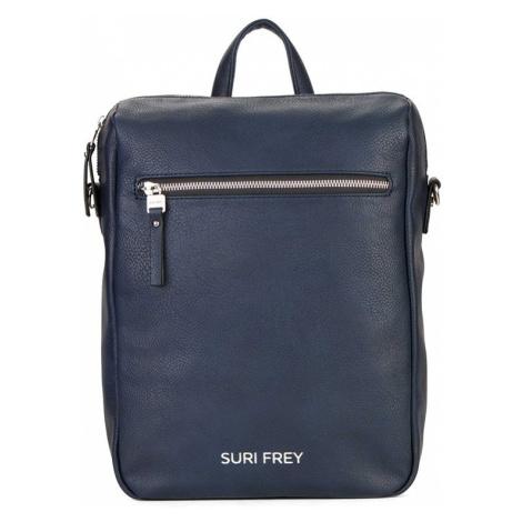 Dámský batoh Suri Frey Terro - modrá