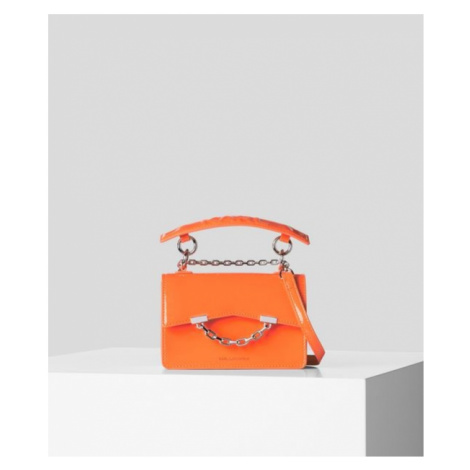 Kabelka Karl Lagerfeld K/Karl Seven Mini Shoulderbag