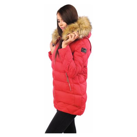 Zimní bunda Missfofo M11