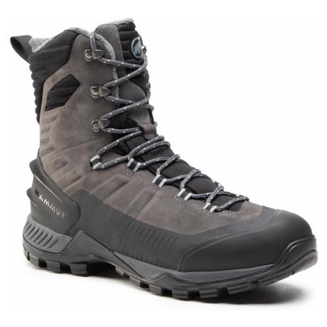Trekingová obuv MAMMUT - Mercury Pro High Gtx GORE-TEX 3030-03900-0126-1080 Graphite/Black