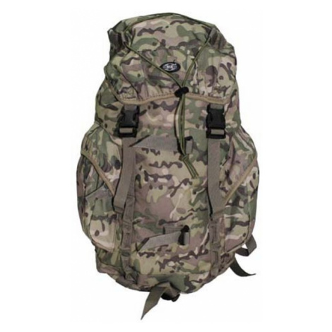 Batoh RECON II 25 l operation camo Max Fuchs
