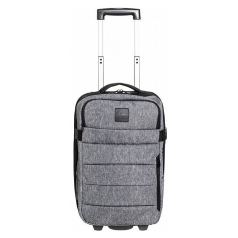 Quiksilver NEW HORIZON šedá - Cestovní zavazadlo