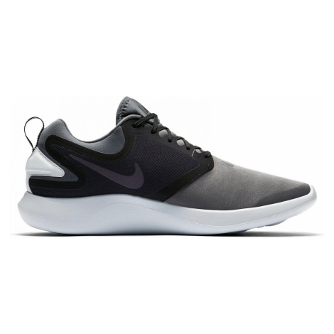 Běžecká obuv Nike LunarSolo Šedá / Černá