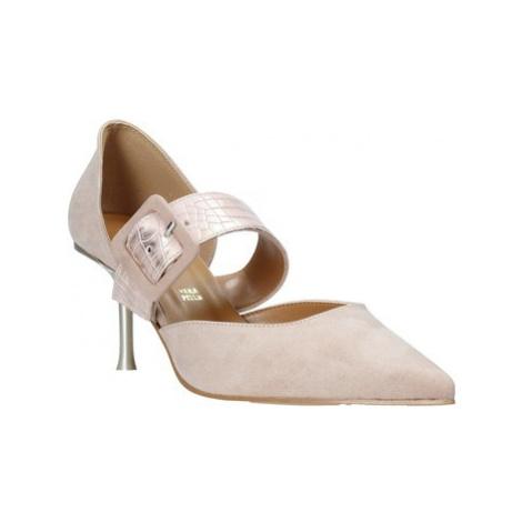 Grace Shoes 772014 Černá
