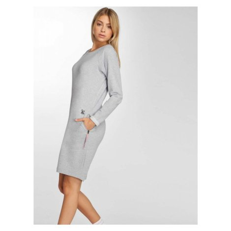 Mikina Just Rhyse / Dress Santadi in grey