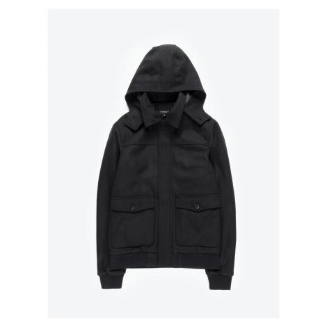 GATE Kabát s kapucí