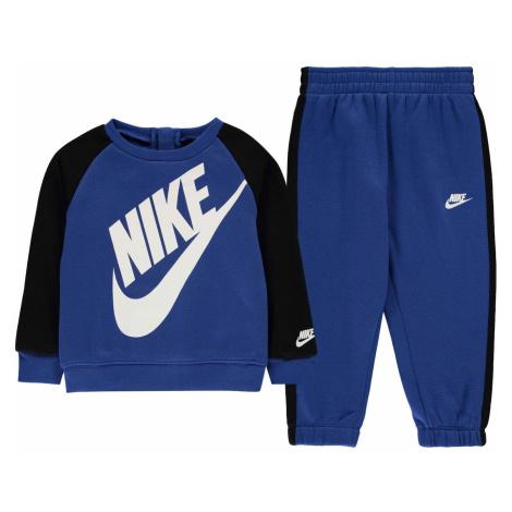 Chlapecká tepláková souprava Nike Logo