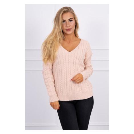 Nabízíme vám módní svetr