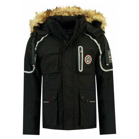 GEOGRAPHICAL NORWAY budna pánská BARS MEN 049