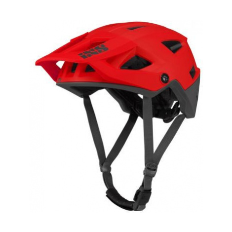 iXS helma Trigger AM Red ML