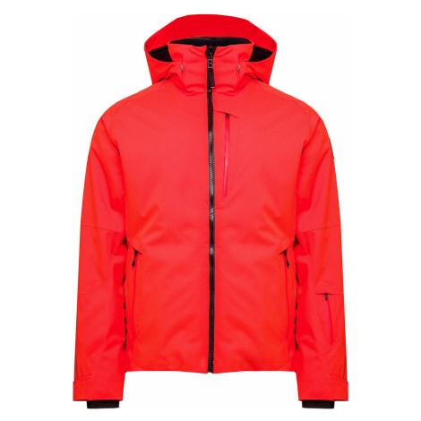 Lyžařská bunda Bogner EAGLE červená