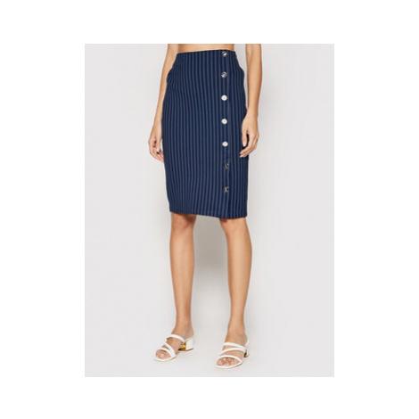 Pouzdrová sukně Lauren Ralph Lauren