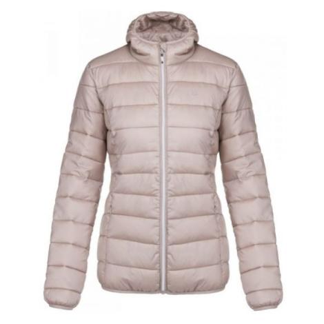 Loap ILMAXA šedá - Zimní dámská bunda