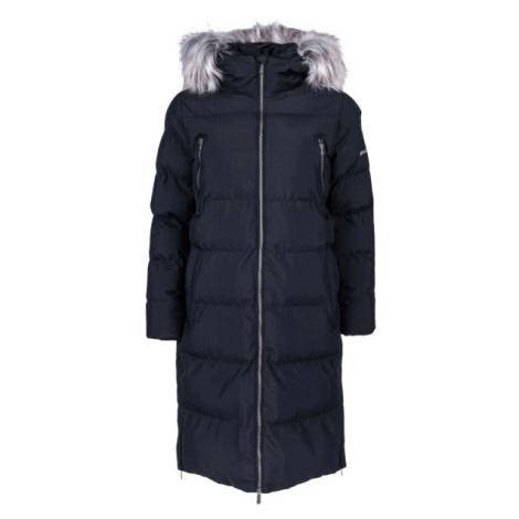 Lotto MIMOSA černá - Dámský prošívaný kabát