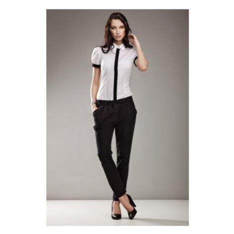 NIFE kalhoty dámské SD01 černé