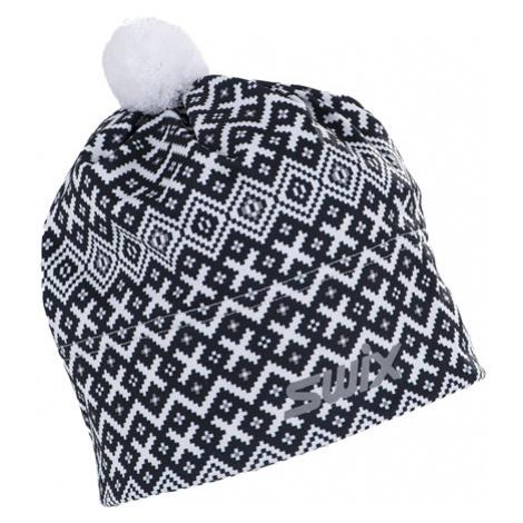 Swix MYRENE ČEPICE bílá - Designová sportovní čepice